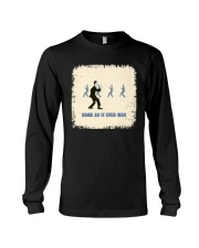 Once in a Lifetime Walk Long Sleeve Tee thumbnail