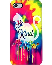 be kind phonecase Phone Case i-phone-8-case