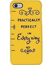 Practically perfect phone case Phone Case i-phone-7-case