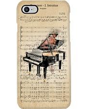 Requiem Piano Phone Case tile