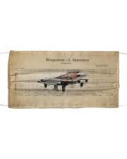 Requiem Piano Mask tile