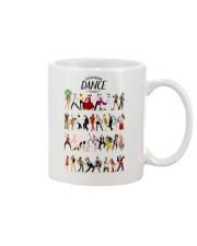 Dance Everybody dance Mug thumbnail