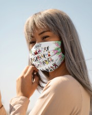 Dance Everybody dance Cloth face mask aos-face-mask-lifestyle-20
