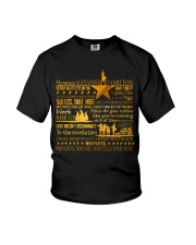 Hamilton bag Youth T-Shirt thumbnail