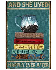 LOTR Book Stack 11x17 Poster front