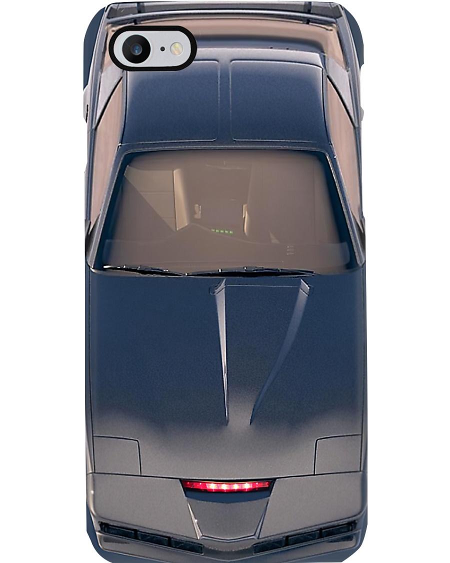 ASAP Knigh Ride Car Phone Case