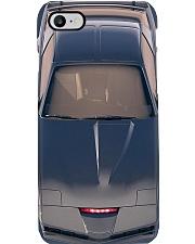 ASAP Knigh Ride Car Phone Case i-phone-7-case