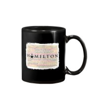 Hamilton 9 poster Mug thumbnail