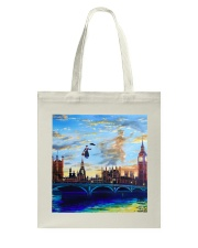 Mary Poppins  to Tote Bag thumbnail
