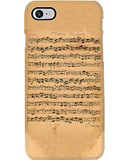The Brandenburg Concertos Bach Phone Case thumbnail