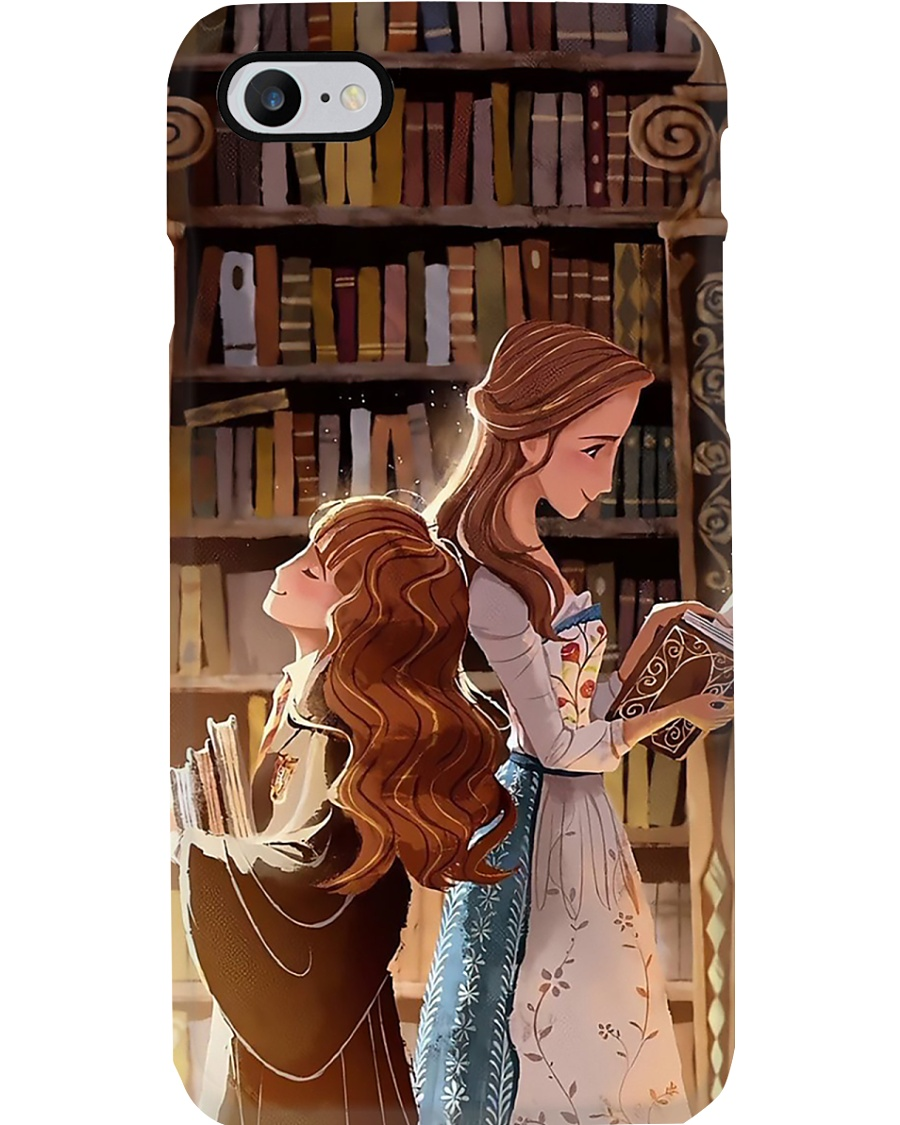 Hermione granger Belle phonecase Phone Case