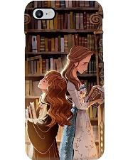 Hermione granger Belle phonecase Phone Case i-phone-8-case