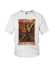 You and me We got this Youth T-Shirt thumbnail