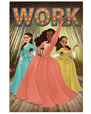 Schuyler sisters poster 11x17 Poster front