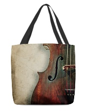 Ancient Cello All-over Tote thumbnail