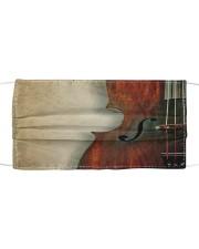 Ancient Cello Mask tile