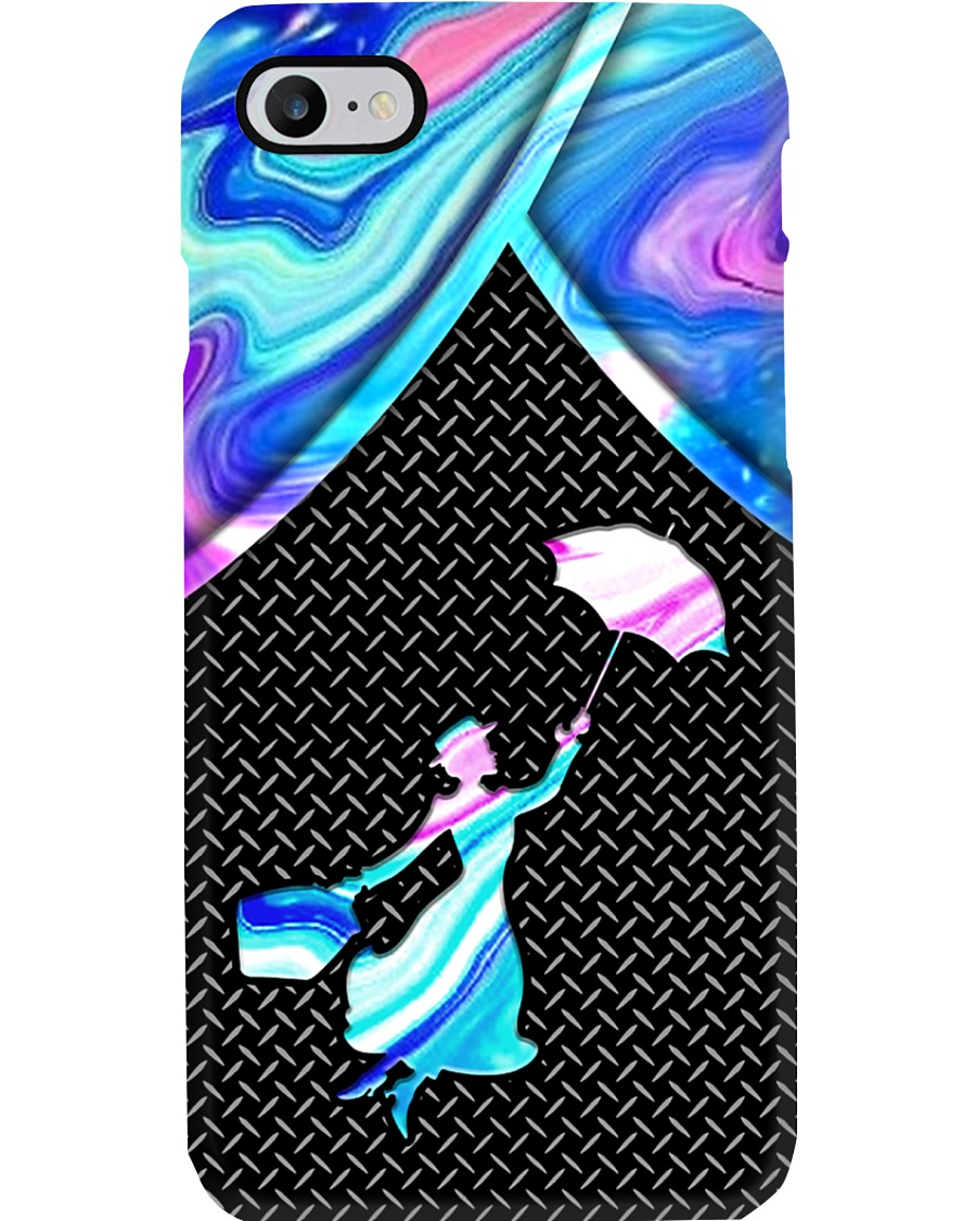 Magical Mary Poppins phone case Phone Case