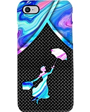Magical Mary Poppins phone case Phone Case i-phone-7-case
