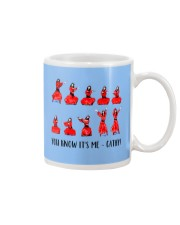 You know its me Cathy Mug thumbnail