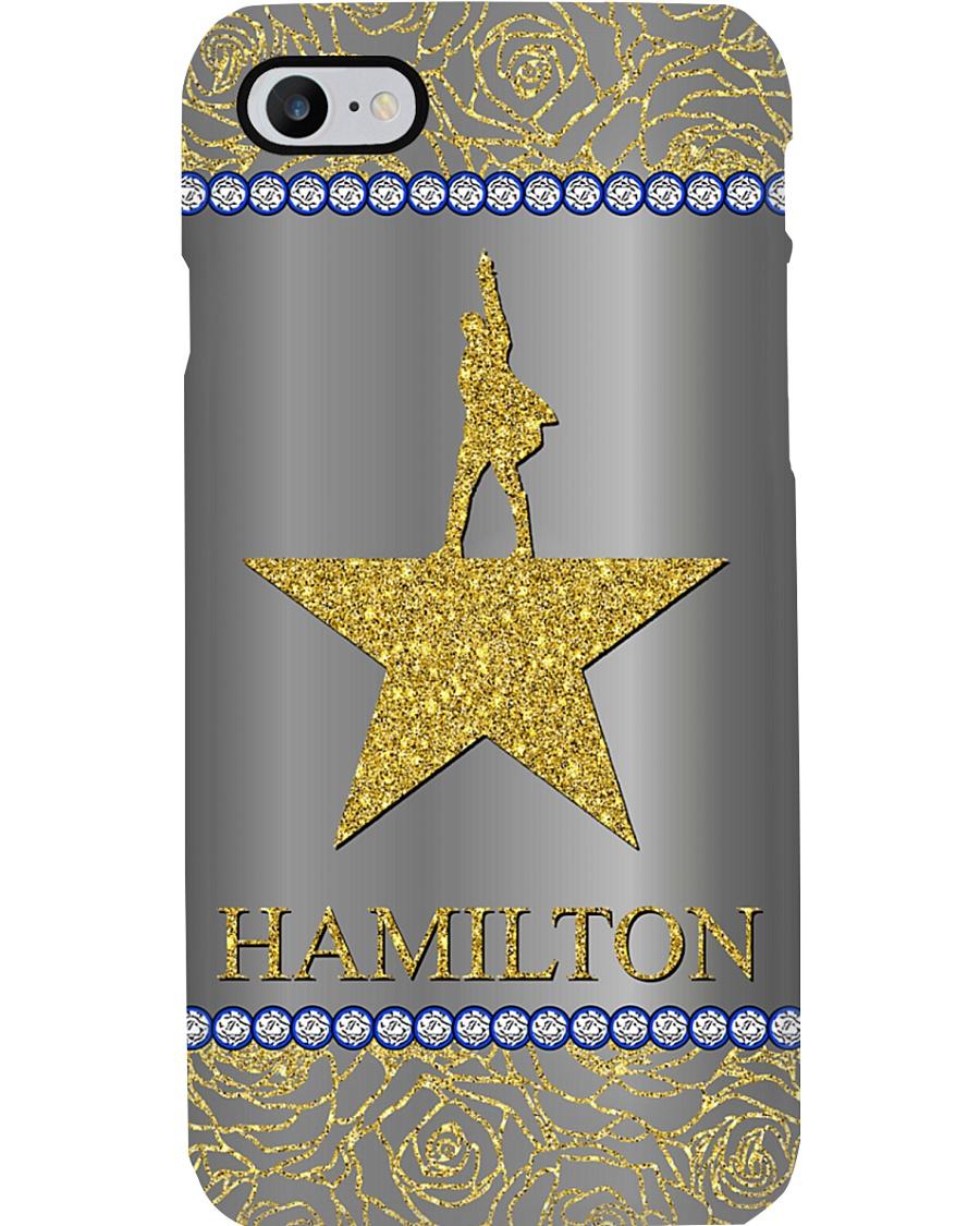 Hamilton phonecase Phone Case