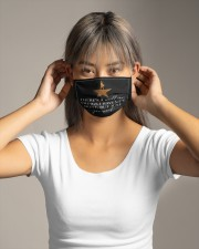 Theres a million things Cloth face mask aos-face-mask-lifestyle-16