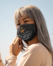 Theres a million things Cloth face mask aos-face-mask-lifestyle-20