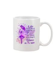 Dance in the rain Mug thumbnail