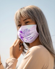 Dance in the rain Cloth face mask aos-face-mask-lifestyle-20