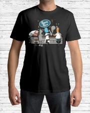 Rogers Place Classic T-Shirt lifestyle-mens-crewneck-front-1