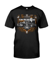 Churubusco Fall Classic Show Shirt Premium Fit Mens Tee thumbnail