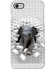 Love Elephants - Printfull Phone Case tile