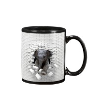 Love Elephants - Printfull Mug thumbnail