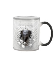 Love Elephants - Printfull Color Changing Mug thumbnail