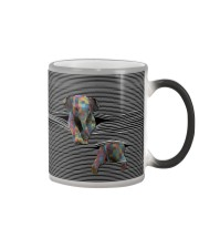 Love Elephants Color Changing Mug thumbnail