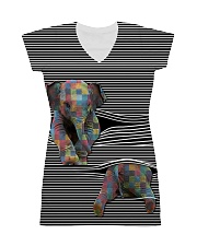 Love Elephants All-over Dress thumbnail