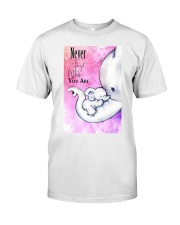 Never Forget Who Are You Classic T-Shirt thumbnail