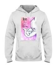 Never Forget Who Are You Hooded Sweatshirt thumbnail