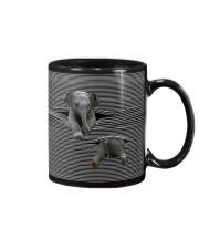 Elephants - Printfull Mug thumbnail