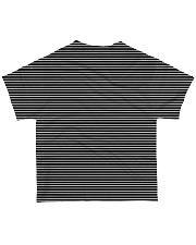 Elephants - Printfull All-over T-Shirt back