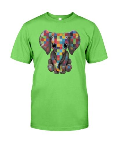 Love Elephant