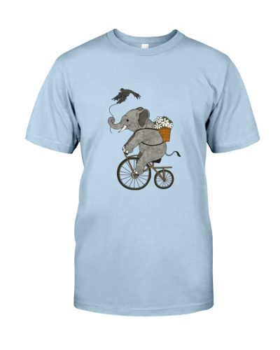 Elephant Ride Bicycle