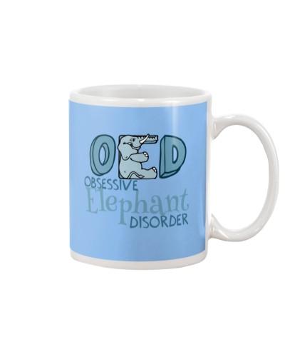 Obsessive Elephant Disorder