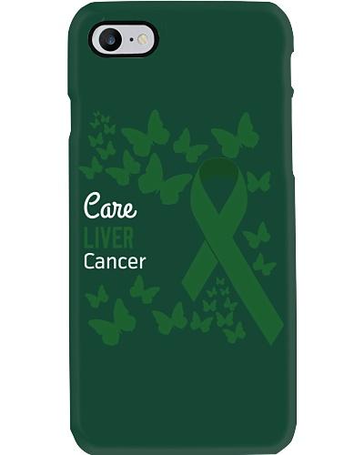 Care Liver Cancer Awareness Shirt