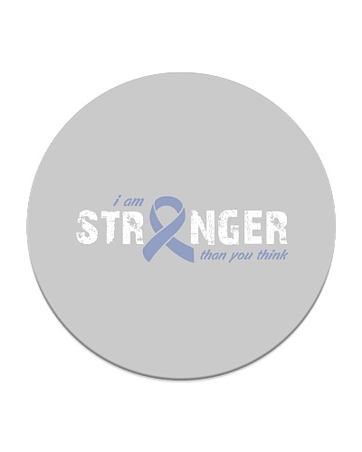 Stronger Esophageal Cancer Awareness Shirt