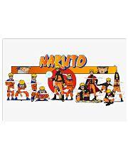 Naruto Uzumaki Prints 24x16 Poster thumbnail