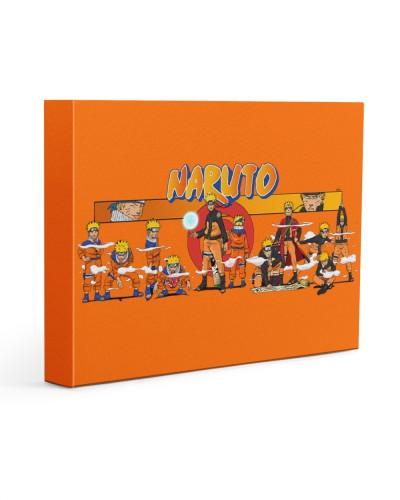Naruto Uzumaki Prints