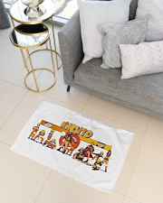 Naruto Uzumaki Prints Woven Rug - 3' x 2' aos-woven-rugs-3x2-lifestyle-front-01