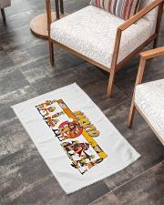 Naruto Uzumaki Prints Woven Rug - 3' x 2' aos-woven-rugs-3x2-lifestyle-front-03