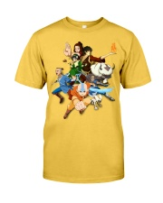 Team Avatar  Classic T-Shirt front