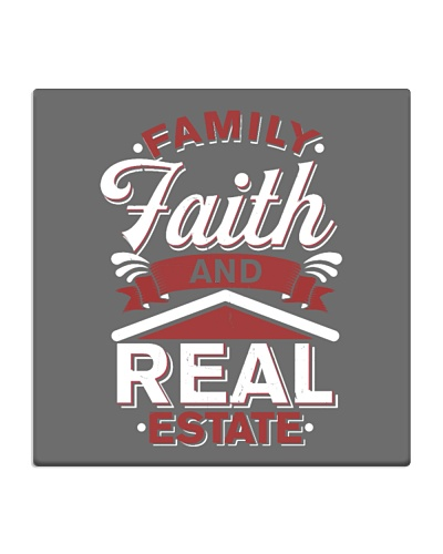Realtor Real Estate Agent House Broker Gift